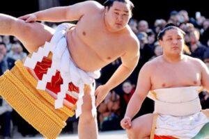 رياضة السومو