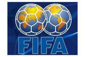 تأسيس الاتحاد الدولي لكرة القدم