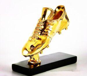 جائزة الحذاء الذهبي الأروربي