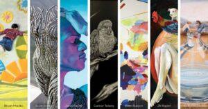 الفنون السبعة